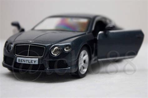 Die Cast Truck Car Build City rmz city 1 36 die cast car black bentley continental gtv8 collection 11street malaysia