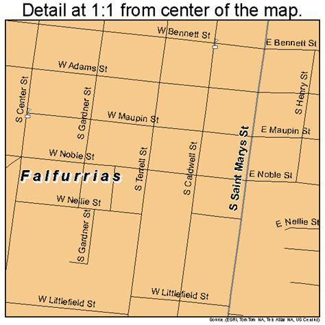 falfurrias texas map falfurrias texas map 4825368