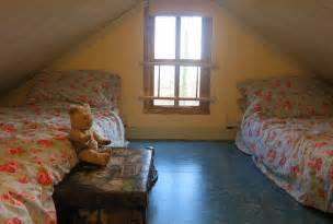ww2 bedroom under the thatch somerset cottage is ww2 land girls