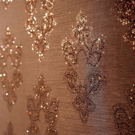 painting with glitter make your room sparkle with glitter walls