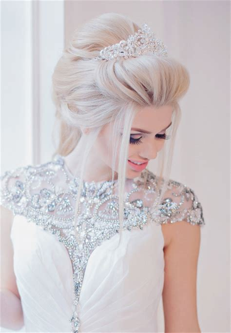 Vintage Wedding Hair Half Up by Top 25 Stylish Bridal Wedding Hairstyles For Hair