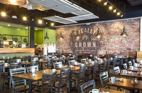 to bring new menu and restaurant design to two new nashville locations restaurant