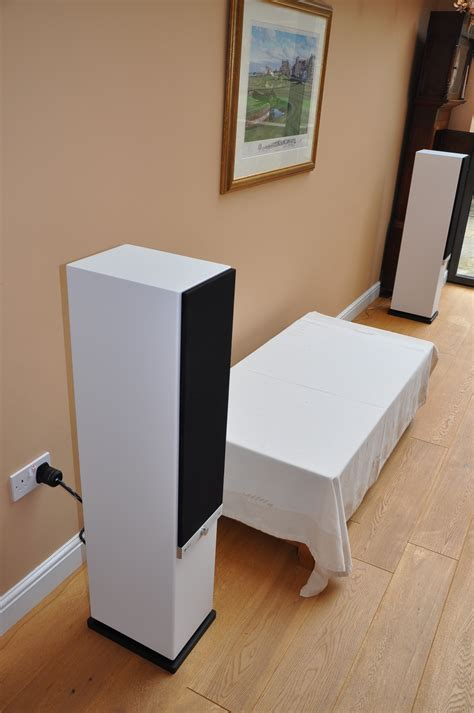 Wireless Floor L by Raumfeld Stereo L Floor Standing Wireless Speakers Review