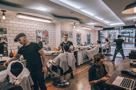 barber shops trends the nomad barber miguel gutierrez