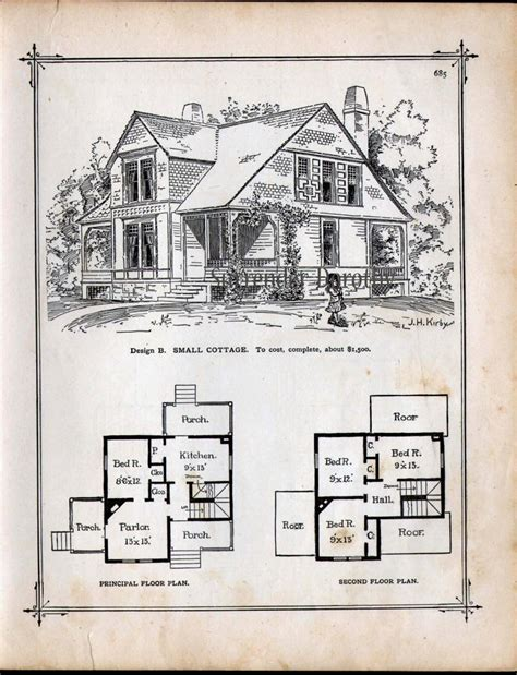 victorian house blueprints small victorian cottage house plans small lakeside