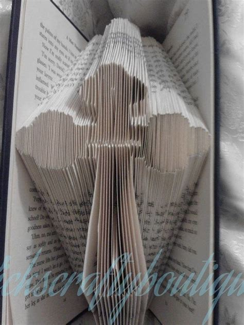 Paper Folding Patterns Free - 75 best book folding patterns images on