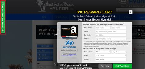 30 Gift Card Visa - 30 visa amazon target gift card for test driving a hyundai doctor of credit