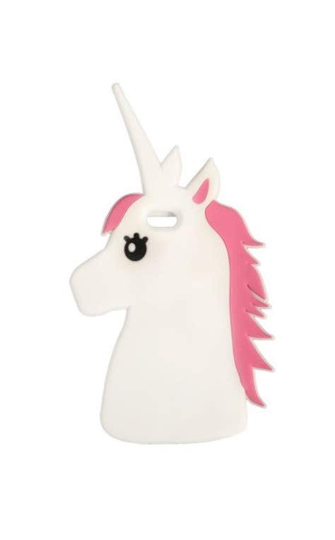 Unicorn For Iphone 5 5s white unicorn iphone 5 5s 6 6s 6p 6sp phone cover