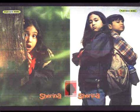 video film petualangan petualangan sherina on emaze