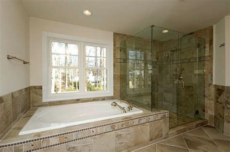 custom master bathrooms custom master bathroom northern va