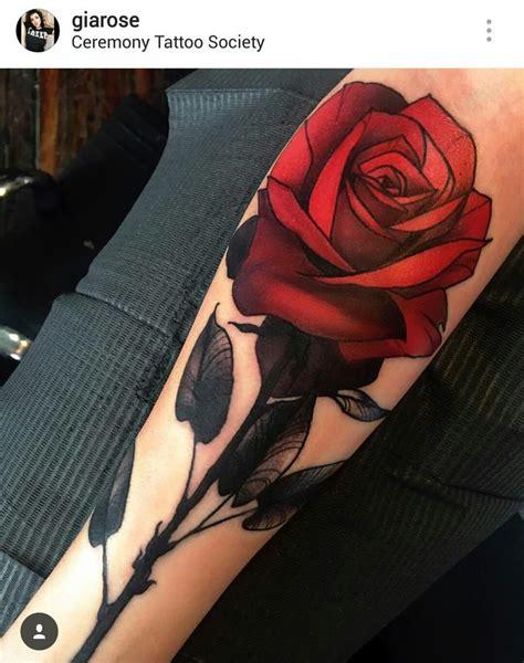 gia rose tattoo the 25 best flores tatuadas ideas on tatuajes