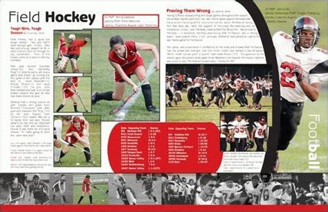 yearbook sports layout ideas 122 best images about yearbook on pinterest high school