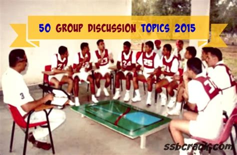 Mba Discussion Topics 2015 by 50 Discussion Topics 2017