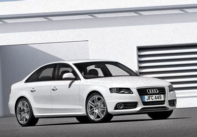 Cheap New Audi by Cheap New Audi A4 Car Leasing Deals On The Se And S Line