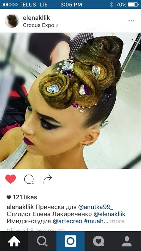haircut competition games 158 best images about ballroom hairstyles on pinterest