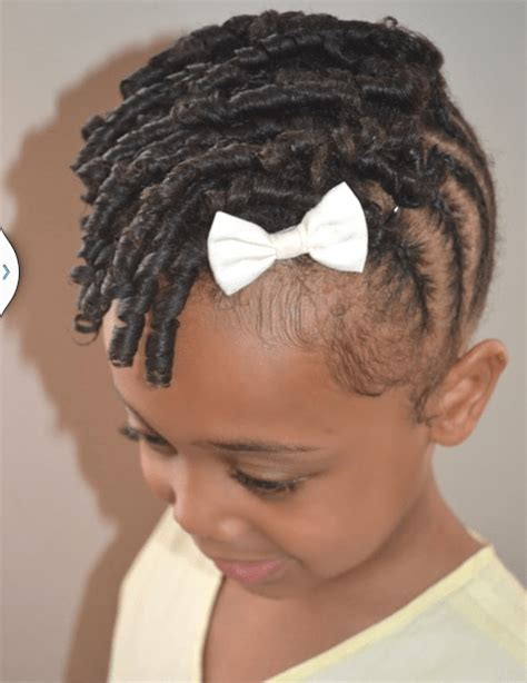 Mini Mohawk Hairstyle by Braid Styles For Simple And Trendy