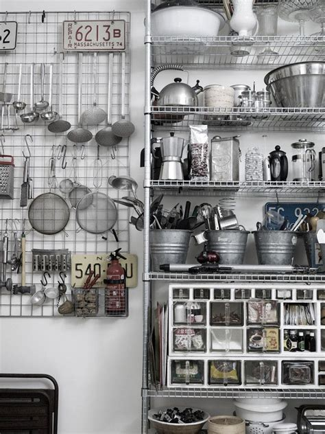 kitchen collectables enviable kitchen design of a london chef my warehouse home