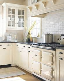 Pictures Of Cream Colored Kitchen Cabinets Color Inspiration Cream