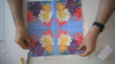 como decorar una caja de madera con servilletas como decorar cajitas de madera con servilletas de papel