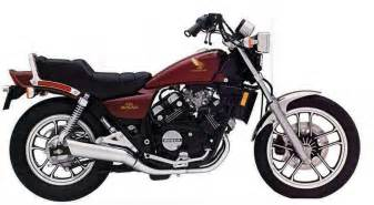 Honda Magna Bike Honda Vf500 Gallery