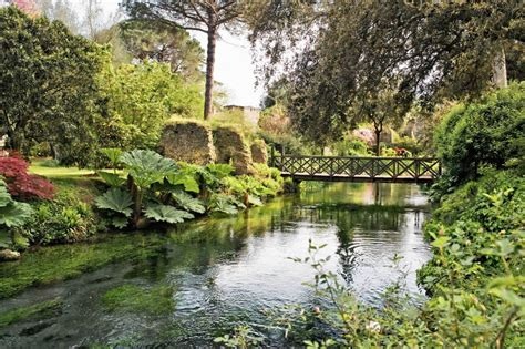 i piã bei giardini mondo ecco i due parchi pi 249 belli d italia 2015
