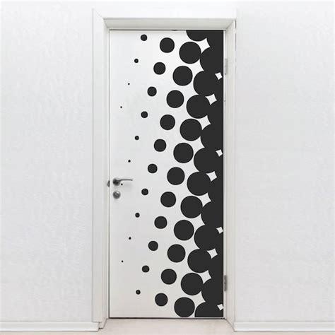 door graphics door stickers design zoom