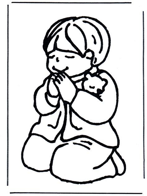 praying boy new testament