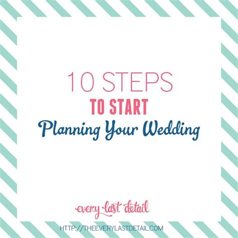 Wedding How To Start by How To Start Planning A Wedding Images Wedding Dress