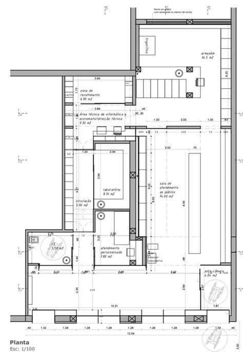 pharmacy dispensary floor plans cos pharmacy e 348 arquitectura archdaily