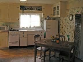 1940s Kitchen Design Best 25 1940s Kitchen Ideas On