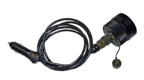 external adaptor for car with cig plug 12v lemax cz