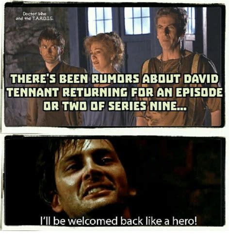 David Tennant Memes - 25 best memes about doctor who doctor who memes