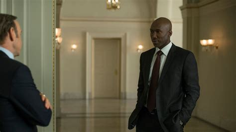 remy on house of cards house of cards review truth hurts for the good guys