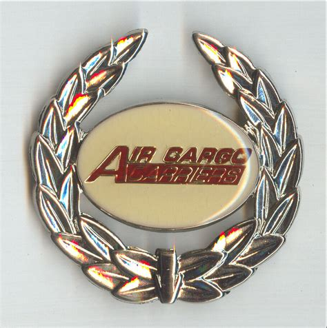 1990s air cargo carriers us airlines pilot cap hat badge ebay