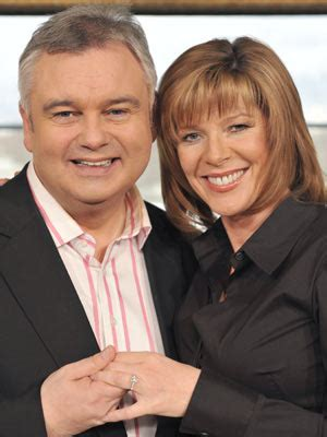 video eamonn holmes marries ruth langsford celebsnow