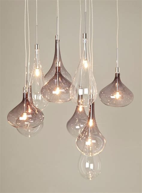 Cluster Pendant Light 1741 Best Images About Lighting On Pinterest Light Walls Floor Ls And Task Ls