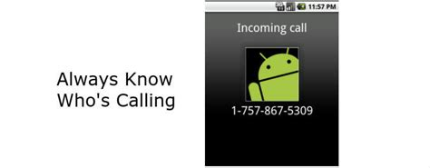 caller id app for android 6 best caller id apps for android to screen