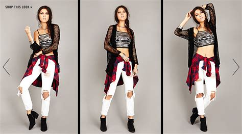 How To Make Bohemian Jewelry - lookbook forever 21 fall 2014 midnight rambler collection