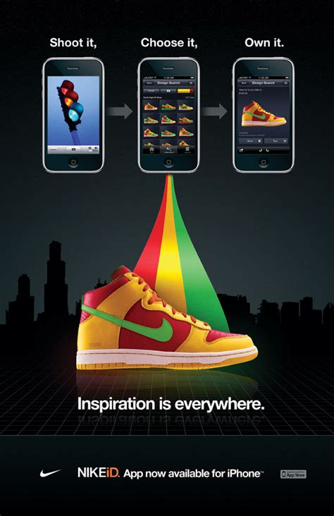 nike shoes app nikeid app for iphone and ipod touch hypebeast