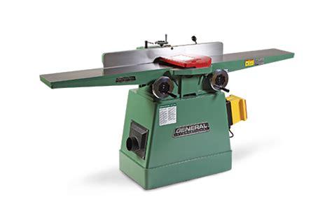 Benchtop Wood Jointer Ij833 Baileigh Industrial Woodsaw