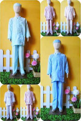 Gamis Anak Mta261tosca 7 9tahun baju muslim anak jual baju koko anak jogja toko baju