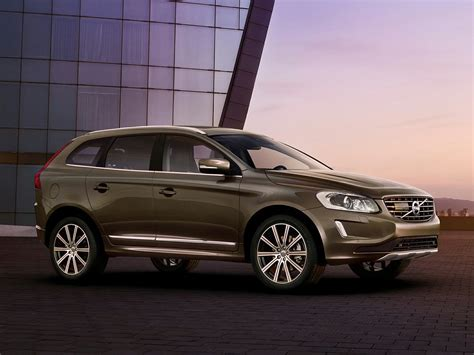 volvo xc60 new 2017 volvo xc60 price photos reviews safety