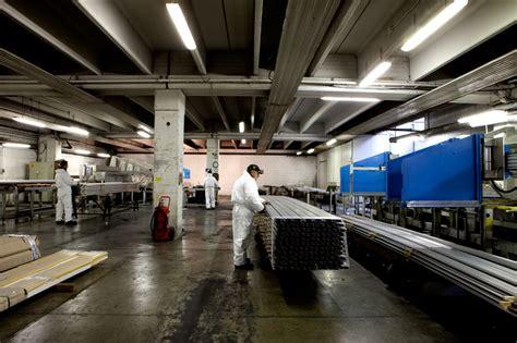 Chemisches Polieren Aluminium by Oberfl 228 Chenoptiken Des Eloxierten Aluminiums