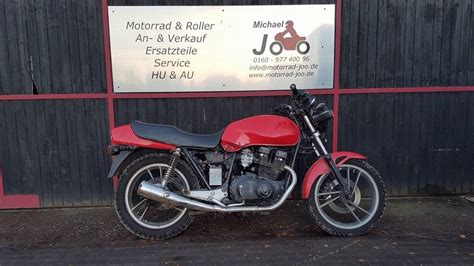 Motorrad Ankauf Suzuki by Suzuki Gsx 400 E Gk53c Wird Geschlachtet Motorrad Joo