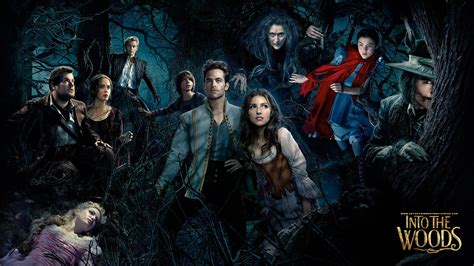 into the woods entertainment wallpapers images into the woods hd