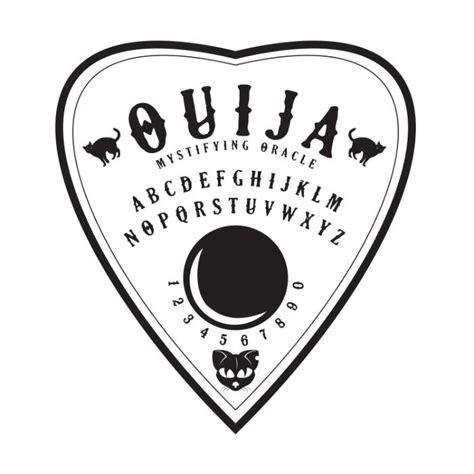 printable ouija board planchette meer dan 1000 idee 235 n over ouija tattoo op pinterest