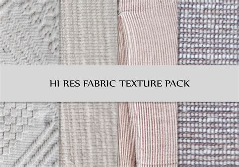 clothes pattern for photoshop fabric texture pack