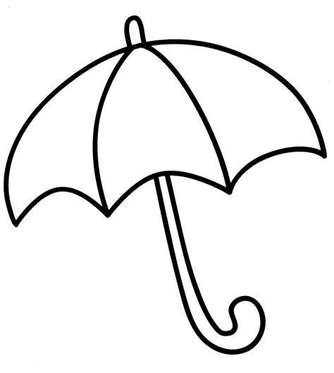 rainbow umbrella coloring page 171 funnycrafts umbrella coloring pages coloring pages ideas reviews