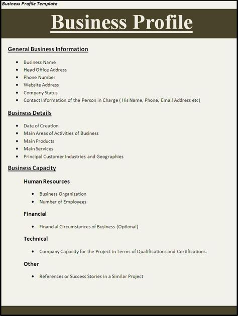 company profile architecture company profile sle pdf lola chic fashion