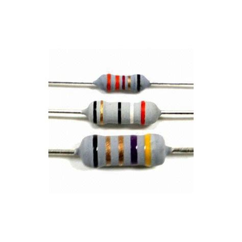 what is metal resistor what is a resistor